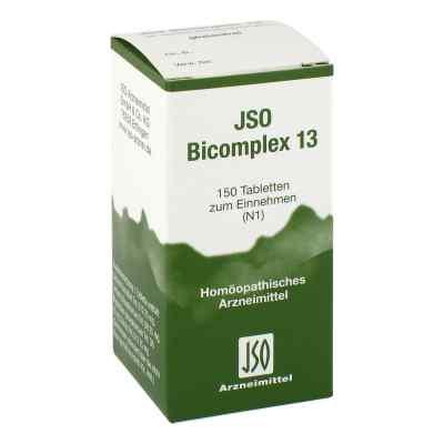 Jso Bicomplex Heilmittel Nummer  13  bei apo-discounter.de bestellen