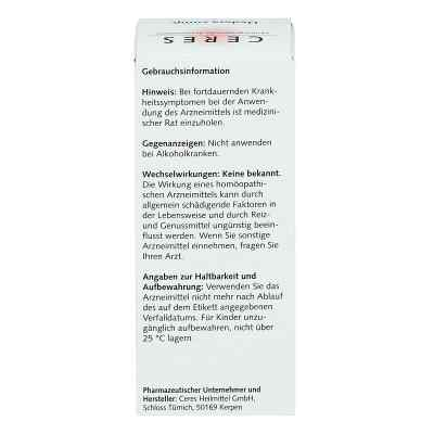 Ceres Hedera compositus Tropfen  bei apo-discounter.de bestellen
