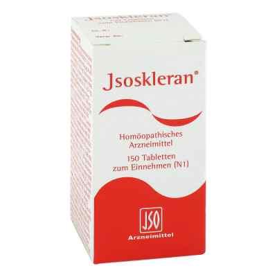 Jsoskleran Tabletten 0,1  bei apo-discounter.de bestellen
