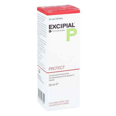 Excipial Protect Creme