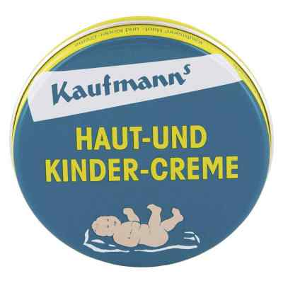 Kaufmanns Haut und  Kindercreme bei apo-discounter.de bestellen