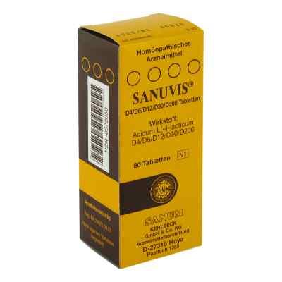 Sanuvis Tabletten  bei apo-discounter.de bestellen