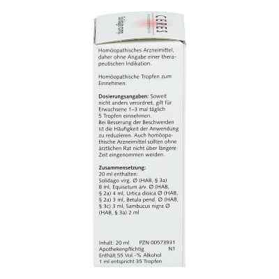 Ceres Solidago compositus Tropfen  bei apo-discounter.de bestellen