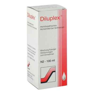 Diluplex Tropfen  bei apo-discounter.de bestellen