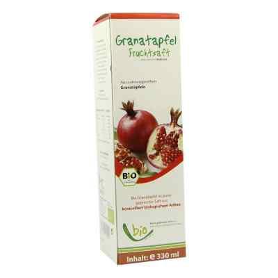 Granatapfel Biosaft  bei apo-discounter.de bestellen