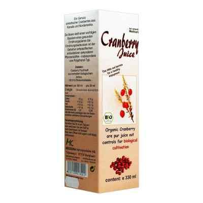 Cranberry Biosaft  bei apo-discounter.de bestellen