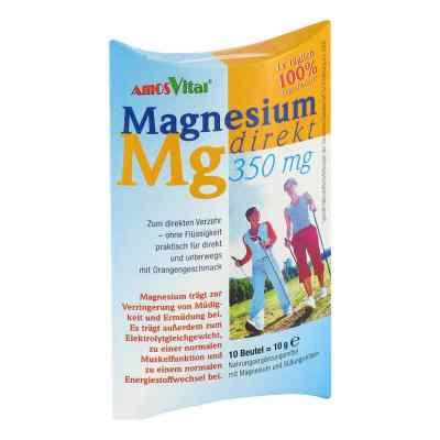 Magnesium Direkt 350 mg Beutel  bei apo-discounter.de bestellen