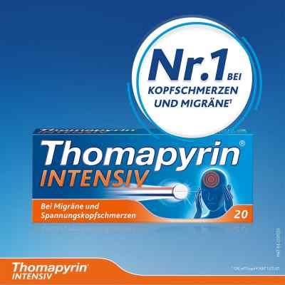 Thomapyrin INTENSIV  bei apo-discounter.de bestellen