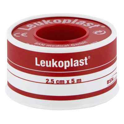 Leukoplast 5 m x 2,50 cm 1522  bei apo-discounter.de bestellen