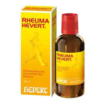 Rheuma Hevert N Tropfen  bei apo-discounter.de bestellen
