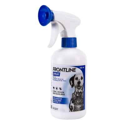 Frontline veterinär  Spray  bei apo-discounter.de bestellen