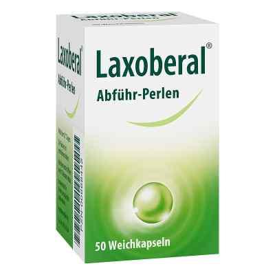 Laxoberal Abführ-Perlen 2,5mg  bei apo-discounter.de bestellen