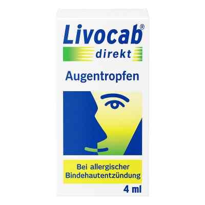 Livocab direkt  bei apo-discounter.de bestellen