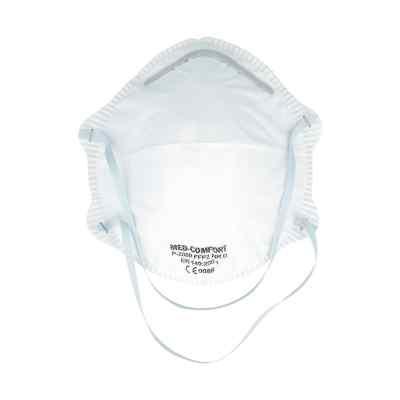 Mundschutz Ffp2 Halbmaske