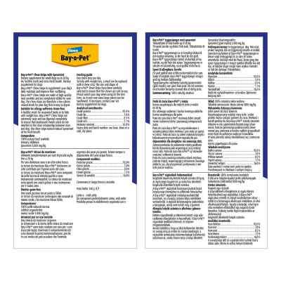 Bay O Pet Zahnpfl.kaustreif.spearmint für kl.Hunde  bei apo-discounter.de bestellen