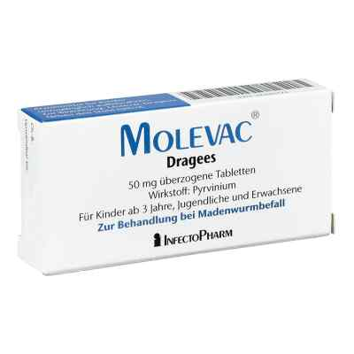 Molevac Dragees  bei bioapotheke.de bestellen