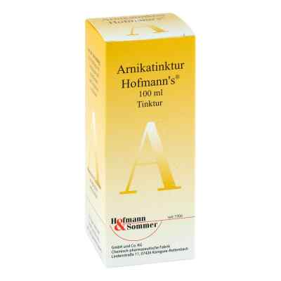 Arnikatinktur Hofmanns