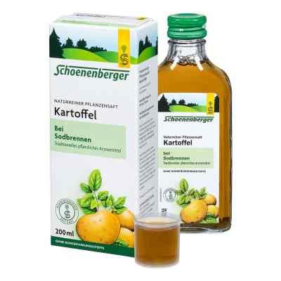 Kartoffelsaft Schoenenberger  bei apo-discounter.de bestellen