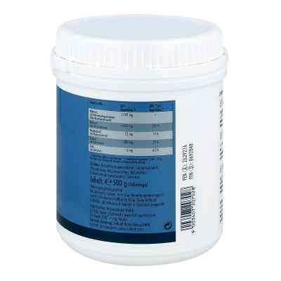 Basen Mineral Mischung Lqa Pulver  bei apo-discounter.de bestellen