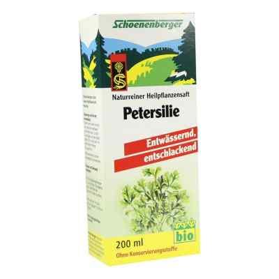 Petersilie Schoenenberger Heilpflanzensäfte  bei apo-discounter.de bestellen