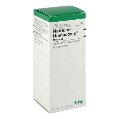 Natrium Homaccord Tropfen  bei apo-discounter.de bestellen