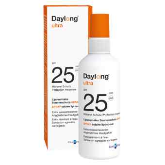 Daylong ultra Spf 25 Spray