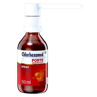 Chlorhexamed FORTE alkoholfrei 0,2%  bei apo-discounter.de bestellen