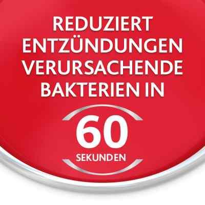 Chlorhexamed FORTE alkoholfrei 0,2%, Anwendung als Spray  bei apo-discounter.de bestellen