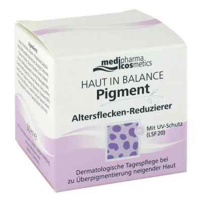 Haut In Balance Pigment Altersfl.-reduz.tagespfl.  bei apo-discounter.de bestellen
