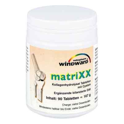 Matrixx Kollagenhydrolysat T Tabletten  bei apo-discounter.de bestellen