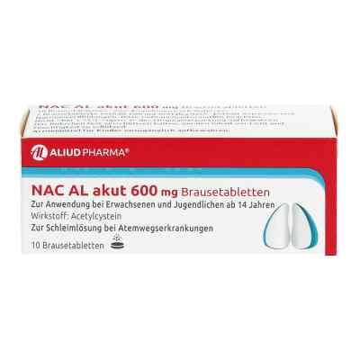 NAC AL akut 600mg  bei apo-discounter.de bestellen