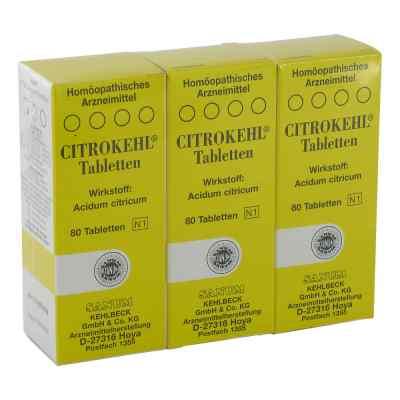 Citrokehl Tabletten  bei apo-discounter.de bestellen