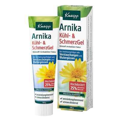 Kneipp Arnika Kühl- & SchmerzGel  bei apo-discounter.de bestellen