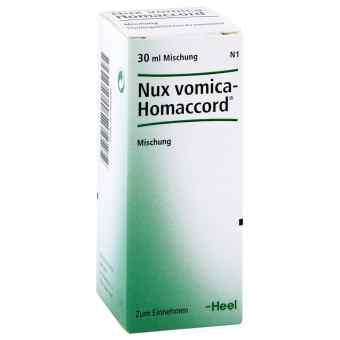 Nux Vomica Homaccord Tropfen  bei bioapotheke.de bestellen