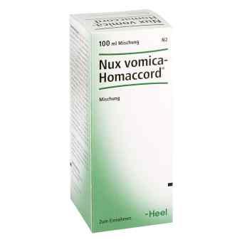 Nux Vomica Homaccord Tropfen  bei apo-discounter.de bestellen
