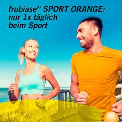 Frubiase Sport Brausetabletten Orange  bei apo-discounter.de bestellen
