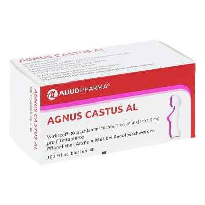 Agnus castus AL  bei bioapotheke.de bestellen