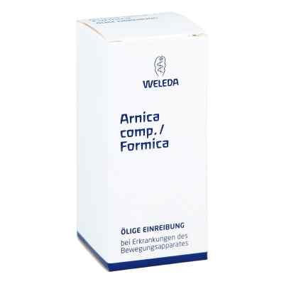 Arnica Comp./formica ölige Einreibung  bei apo-discounter.de bestellen