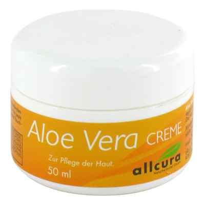 Aloe Vera Creme  bei apo-discounter.de bestellen
