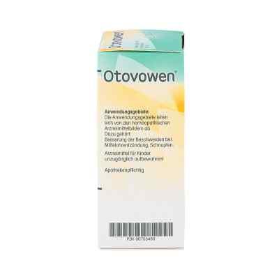 Otovowen Tropfen zum Einnehmen  bei apo-discounter.de bestellen