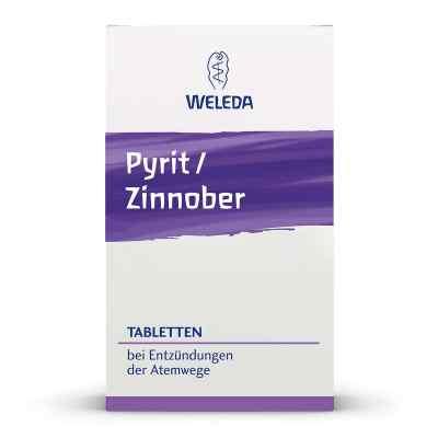 Pyrit Zinnober Tabletten  bei apo-discounter.de bestellen