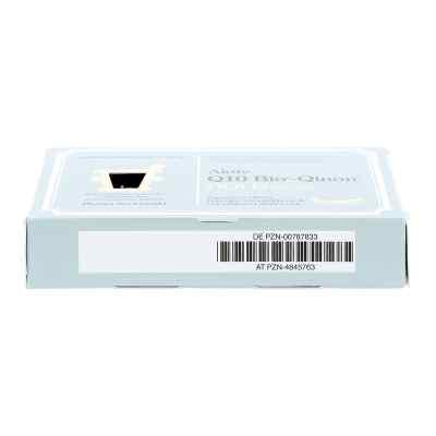Q10 Bio Qinon Gold 100 mg Kapseln  bei apo-discounter.de bestellen
