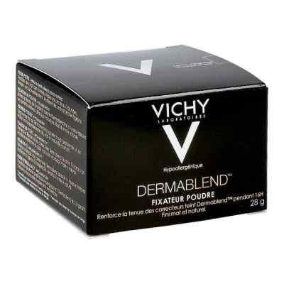 Vichy Dermablend Fixier Puder  bei apo-discounter.de bestellen