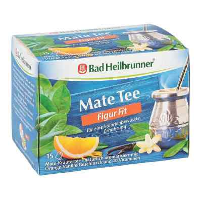 Bad Heilbrunner Tee Mate Figur Fit Filterbeutel  bei apo-discounter.de bestellen