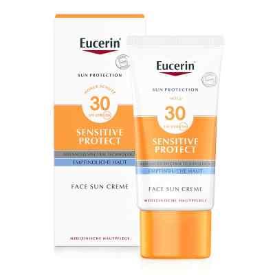 Eucerin Sun Creme Lsf 30  bei apo-discounter.de bestellen