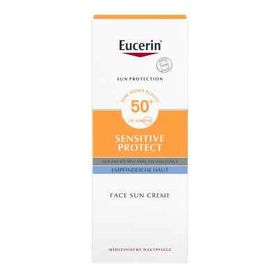 Eucerin Sun Creme Lsf 50+  bei apo-discounter.de bestellen