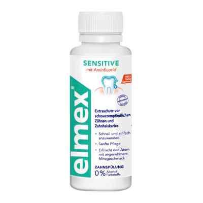 Elmex Sensitive Zahnspülung  bei apo-discounter.de bestellen