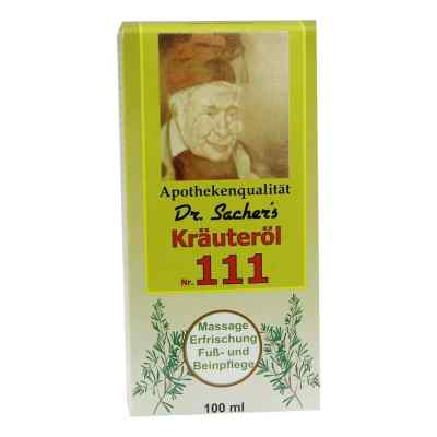 Kräuteröl 111  bei apo-discounter.de bestellen