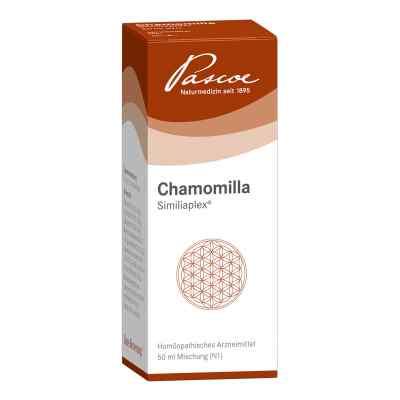 Chamomilla Similiaplex Tropfen  bei apo-discounter.de bestellen