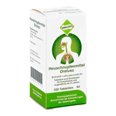 Heuschnupfenmittel Dreluso Tabletten  bei apo-discounter.de bestellen